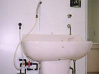 沐浴槽除菌