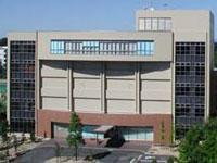 動物生命科学研究センター